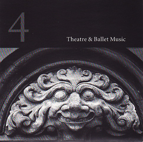 Theatre and Ballet Music